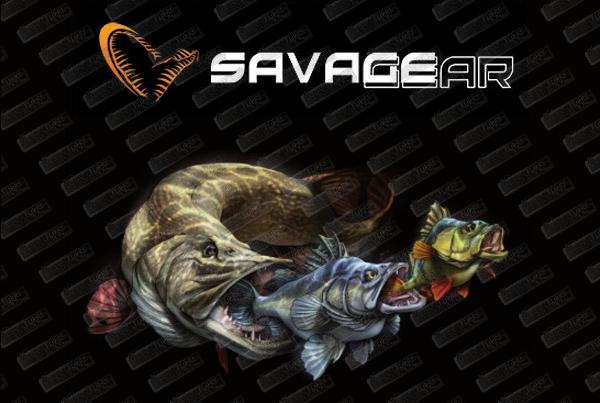 Comprar Savage Gear Vinilos Pche Leurre Evolution Com