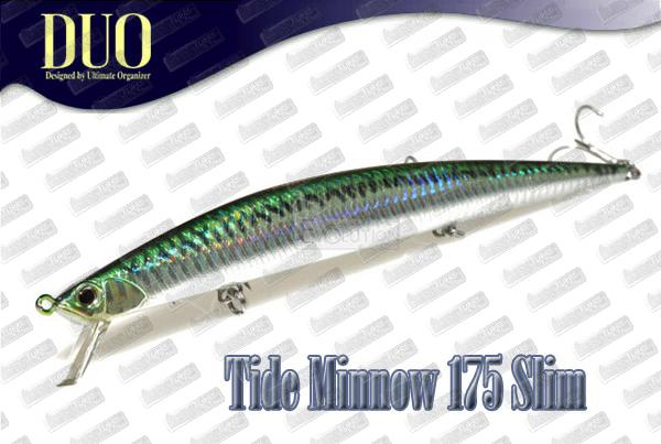 DUO Tide Minnow 175 Slim