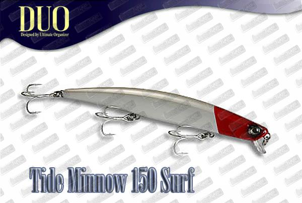 DUO Tide minnow 150 Surf