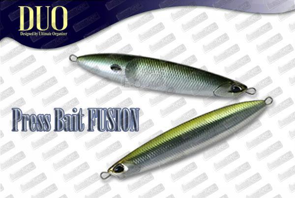 DUO Press Bait Fusion 90