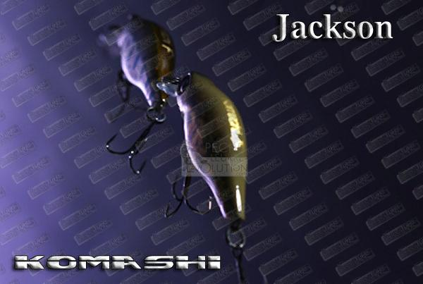 JACKSON Komachi S