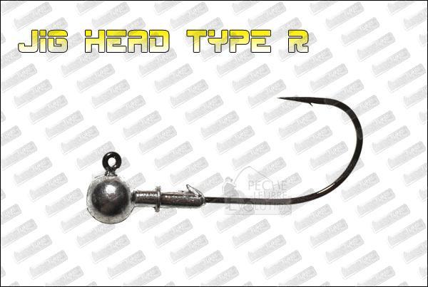 NOGALES Jig Head Type R