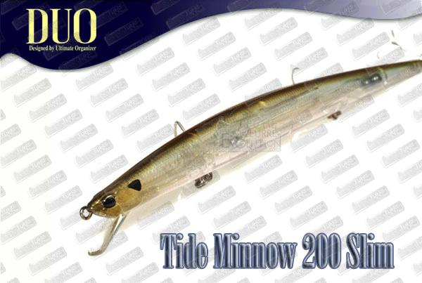 DUO Tide Minnow 200 Slim