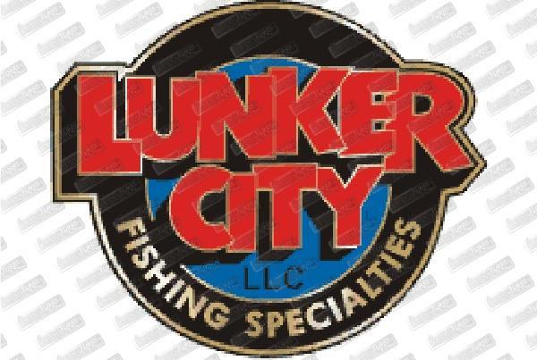 LUNKER CITY Sinker