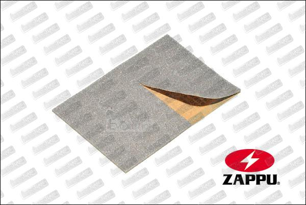 ZAPPU Board Floating