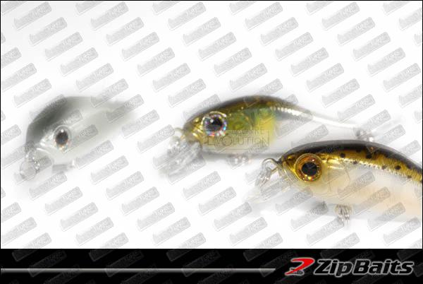 ZIP BAITS Rigge 35F