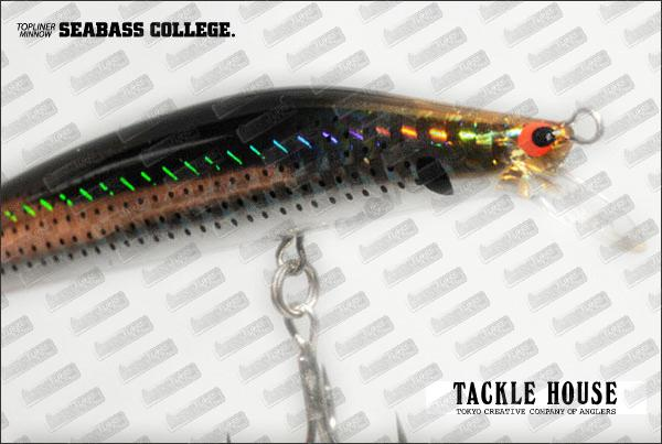 TACKLE HOUSE Seabass College 105 SF