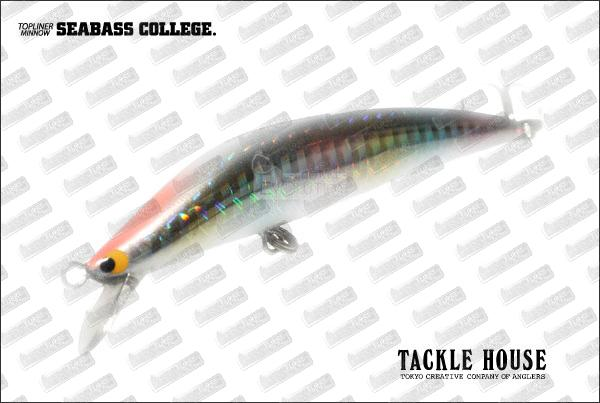 TACKLE HOUSE Seabass College 75SS