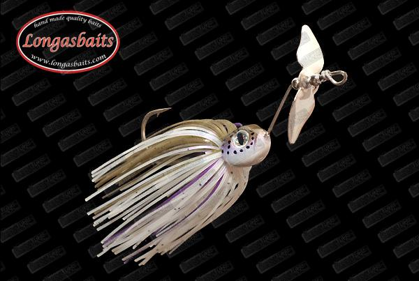 LONGASBAITS Turbo Jig