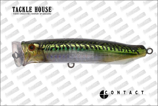 TACKLE HOUSE Feed Popper 100