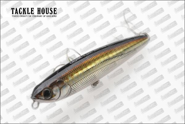 TACKLE HOUSE Cruise SP 80