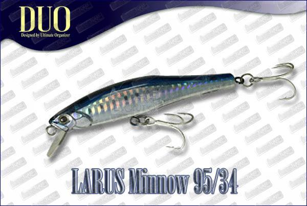 DUO Larus Minnow 95/34