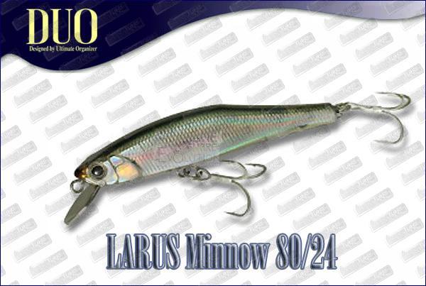 DUO Larus Minnow 80/24