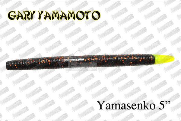 GARY YAMAMOTO YamaSenko 5''