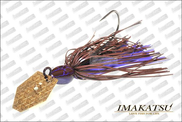 IMAKATSU Mother Chatter Monster 3/8oz