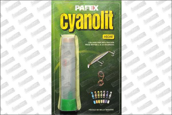 PAFEX Cyanolit