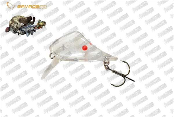 SAVAGE GEAR Lip Scull