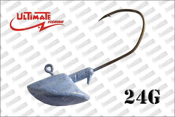 ULTIMATE FISHING Vertilight 24g