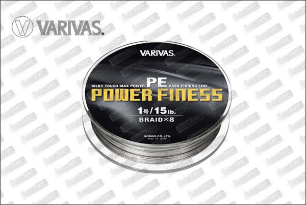 VARIVAS Power Finess