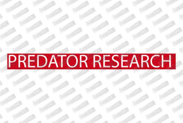 PREDATOR RESEARCH