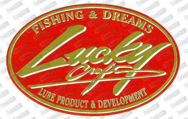 Casquettes LUCKY CRAFT