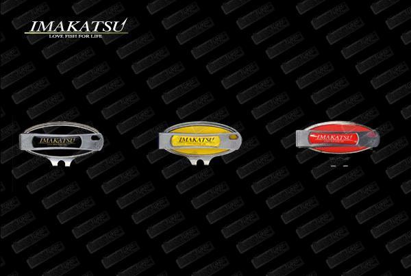 IMAKATSU Line Cutter & Magnetic Cap