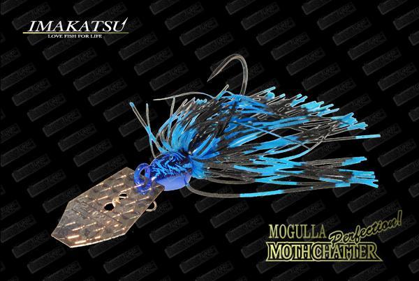 IMAKATSU Mogulla Mothchatter Spin