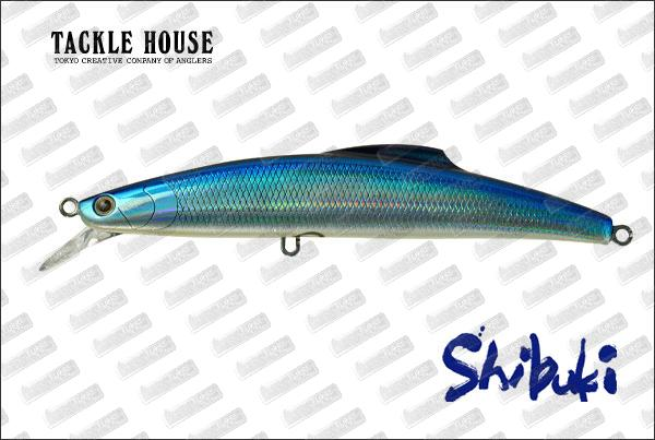 TACKLE HOUSE Shibuki  V159MS