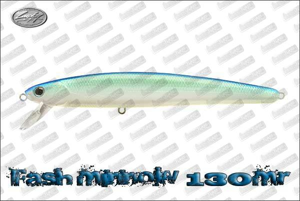 LUCKY CRAFT  Flash Minnow 130 MR