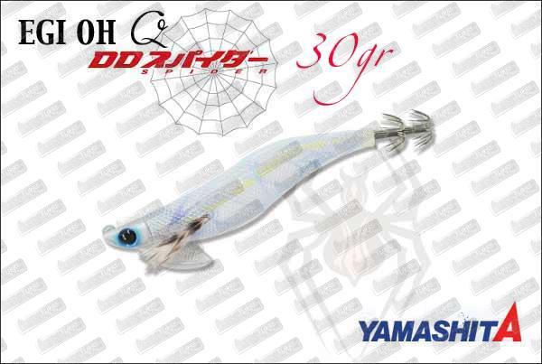 YAMASHITA EGI-Oh DD Spider 30gr