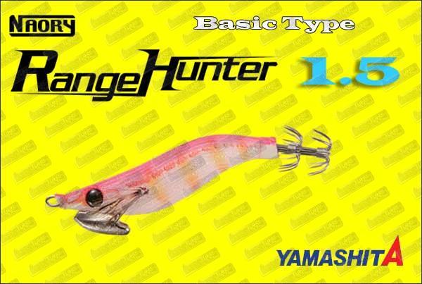 YAMASHITA Naory Range Hunter ''Type B'' 1.5