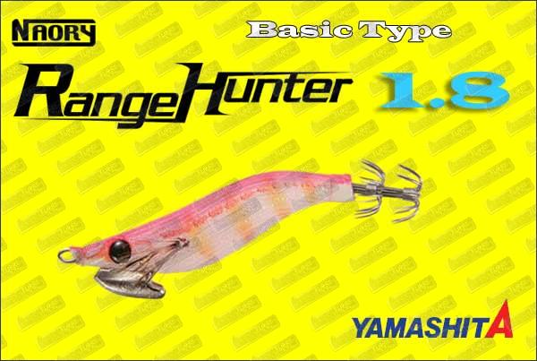 YAMASHITA Naory Range Hunter ''Type B'' 1.8