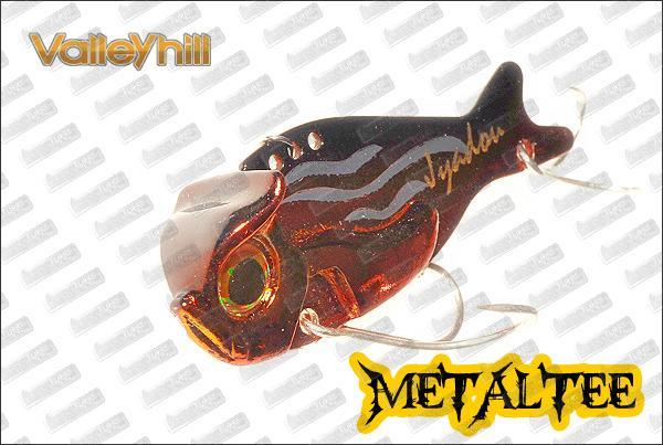 VALLEY HILL Metaltee