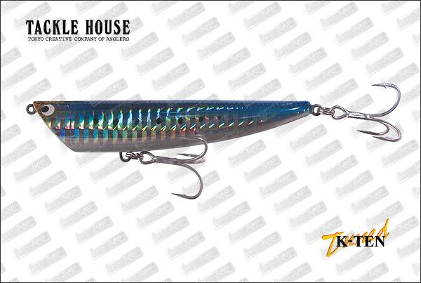 TACKLE HOUSE TKRP Ripple Popper 90