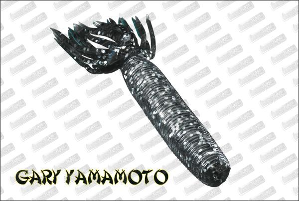 GARY YAMAMOTO Big Ika 5