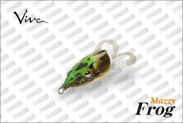 VIVA Mazzy Frog 30