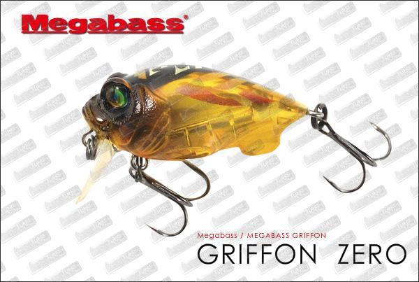MEGABASS Griffon Zero