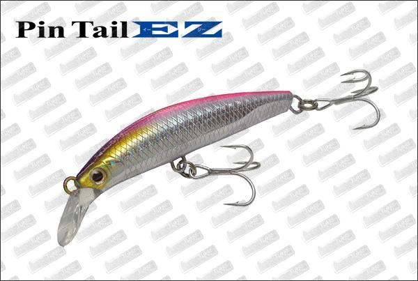 JACKSON Pin Tail EZ 28