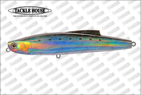 TACKLE HOUSE Shibuki V187 SKP