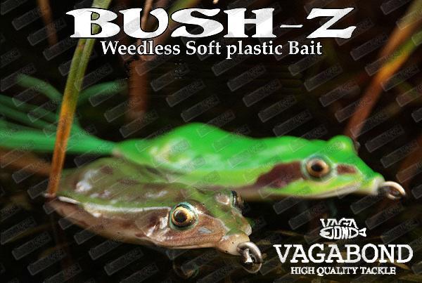 VAGABOND Bush-Z