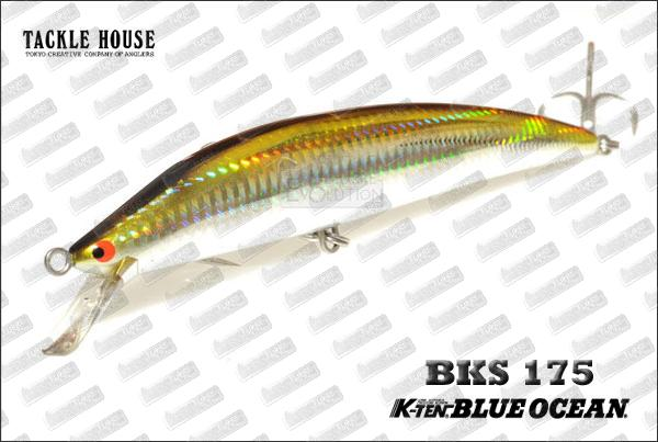 TACKLE HOUSE BKS 175