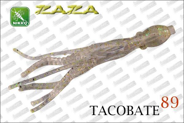 NIKKO Tacobate 89