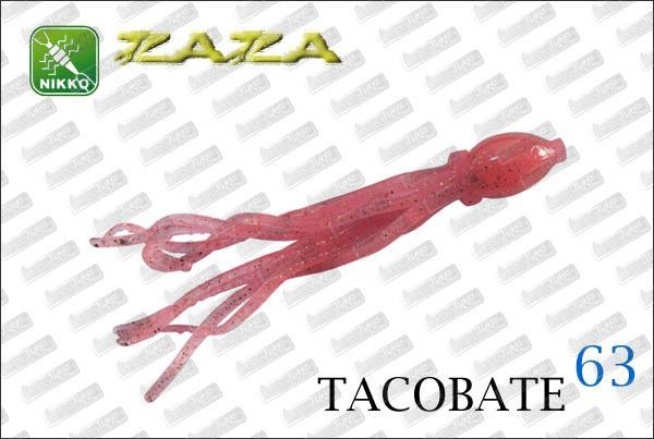 NIKKO Tacobate 63