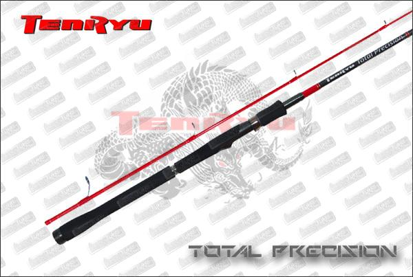 TENRYU Total Precision Evolution