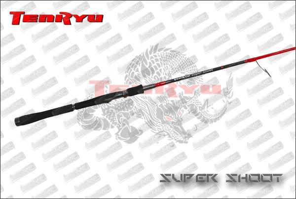 Tenryu super shoot evolution