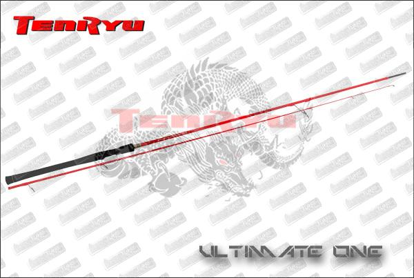 TENRYU  Ultimate One Evolution