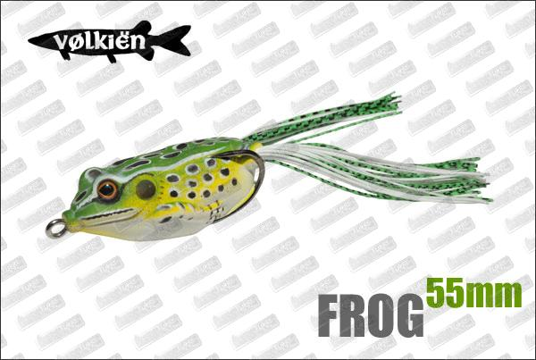 VOLKIËN Frog 55