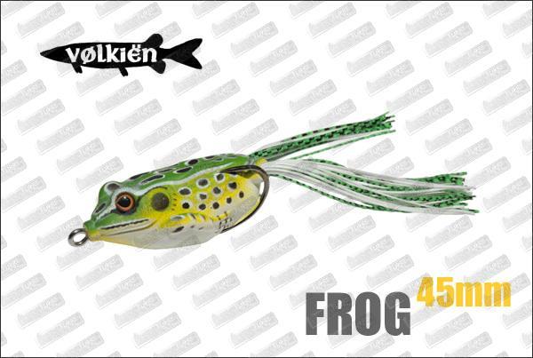 VOLKIËN Frog 45