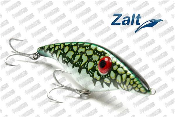 ZALT Zalt Z 14 cm Sinking