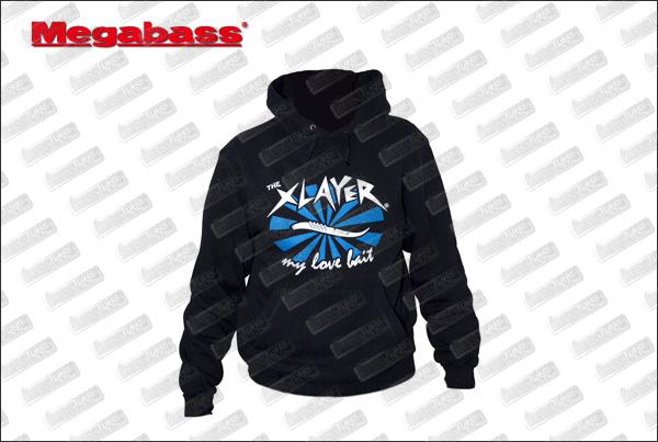 MEGABASS Sweat XLayer